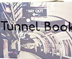 """Tunnel Book"" by Ellen Golla."